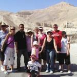 Egypt last minute family tours