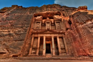 Egypt & Jordan Packages