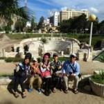 Tours Alexandria Egypt